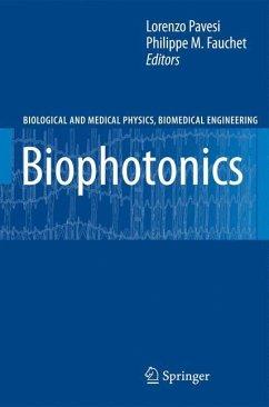 Biophotonics - Pavesi, Lorenzo / Fauchet, Philippe M. (eds.)
