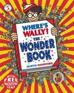 Where´s Wally? The Wonder Book