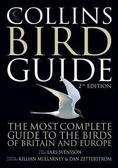 Collins Bird Guide - Svensson, Lars; Mullarney, Killian; Zetterström, Dan