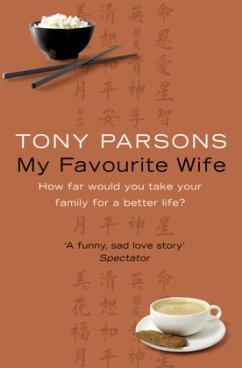 My Favourite Wife - Parsons, Tony
