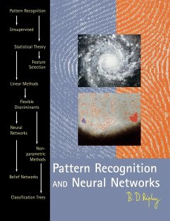 Pattern Recognition and Neural Networks - Ripley, Brian D.