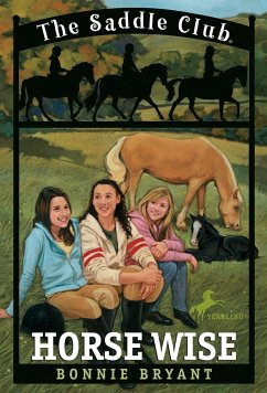 Horse Wise - Bryant, Bonnie