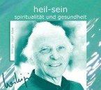Heil-sein, Audio-CD