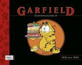 Garfield, Gesamtausgabe / Garfield Gesamtausgabe Bd.8