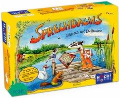 Sprechdachs (Spielesammlung)
