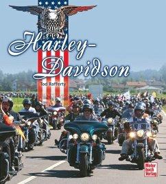 Harley-Davidson - Rafferty, Tod