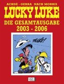 2003-2006 / Lucky Luke Gesamtausgabe Bd.25
