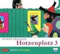 Der Räuber Hotzenplotz / Räuber Hotzenplotz Bd.3 (2 Audio-CDs) - Preußler, Otfried