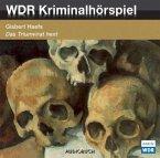 Das Triumvirat hext, 1 Audio-CD