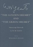 The Golden Helmet and the Green Helmet: Manuscript Materials