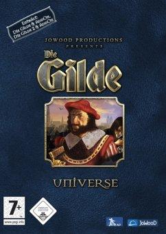 Die Gilde Universe Pc