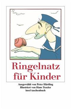 Ringelnatz für Kinder - Ringelnatz, Joachim