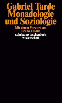 Monadologie und Soziologie