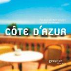 Cote d'Azur, 1 Audio-CD