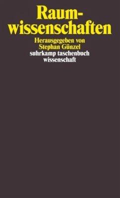 Raumwissenschaften - Günzel, Stephan (Hrsg.)