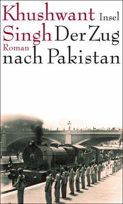 Der Zug nach Pakistan - Singh, Khushwant