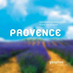 Provence, 1 Audio-CD - Schwind, Kai