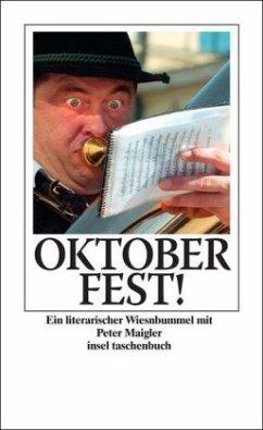 Oktoberfest!