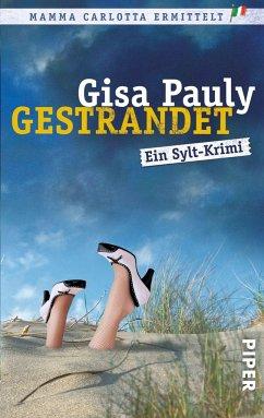 Gestrandet / Mamma Carlotta Bd.2 - Pauly, Gisa
