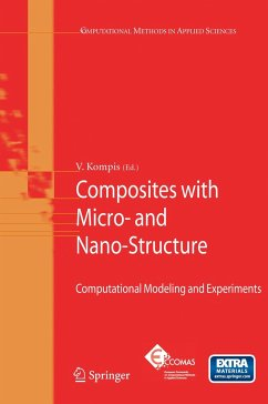 Composites with Micro- and Nano-Structure - Kompis, Vladimír