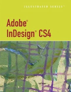 Adobe InDesign CS4 Illustrated [With CDROM] - Fisher, Ann