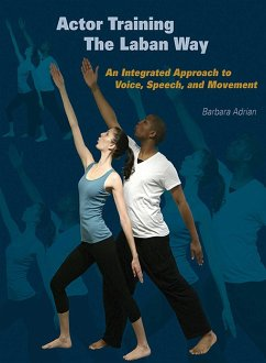 Actor Training the Laban Way: An Integrated App...