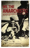 We the Anarchists