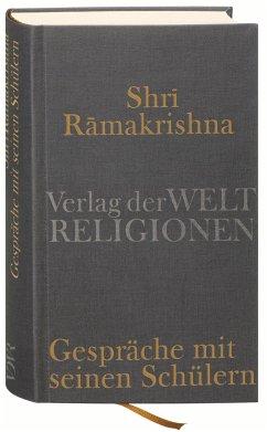 Gespräche mit seinen Schülern - Ramakrishna