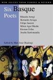 Six Basque Poets