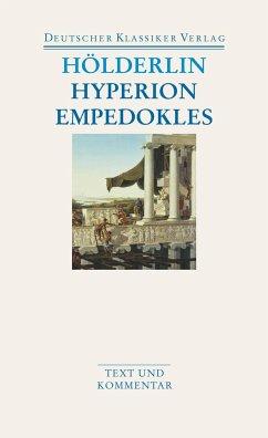 Hyperion / Empedokles - Hölderlin, Friedrich