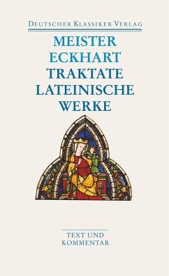 Werke 1 - Meister Eckhart