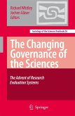 The Changing Governance of the Sciences