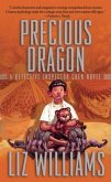 Precious Dragon: The Detective Inspector Chen Novels, Book Three