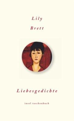 Liebesgedichte - Brett, Lily
