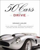 50 Cars to Drive