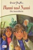 Die Ausreißerin / Hanni und Nanni Bd.25