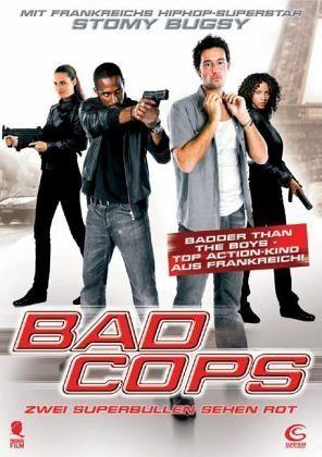 bad cop darsteller