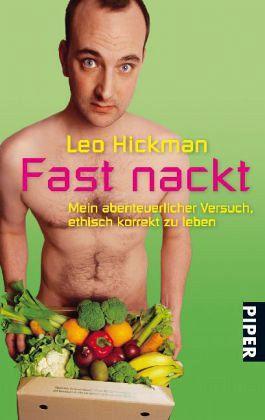 Fast nackt - Hickman, Leo