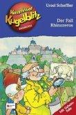 Der Fall Rhinozeros / Kommissar Kugelblitz Bd.29