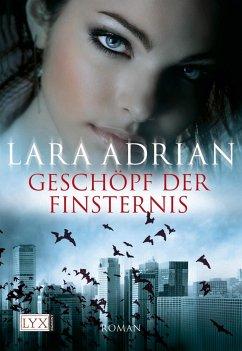 Geschöpf der Finsternis / Midnight Breed Bd.3 - Adrian, Lara