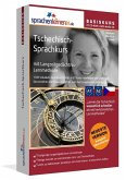 Tschechisch-Basiskurs, PC CD-ROM m. MP3-Audio-CD