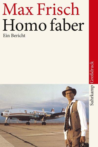 Homo Faber Figuren