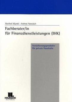 Fachberater/in für Finanzdienstleistungen (IHK)