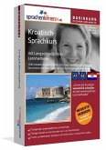 Kroatisch-Basiskurs, PC CD-ROM m. MP3-Audio-CD