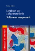 Lehrbuch der Softwaretechnik: Softwaremanagement