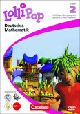 LolliPop Multimedia - Deutsch/Mathematik - 2. Schuljahr (PC)