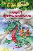 Angriff des Wolkendrachen / Das magische Baumhaus Bd.35