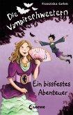 Ein bissfestes Abenteuer / Die Vampirschwestern Bd.2
