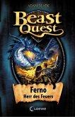 Ferno, Herr des Feuers / Beast Quest Bd.1