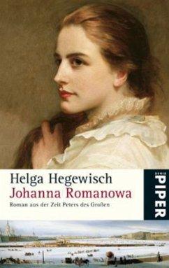 Johanna Romanowa - Hegewisch, Helga